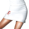 Fitted Straight Skirt - Women 2XL-5XL