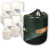 Gym Wipes Dispenser and Refills (4X700)