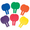 1-Piece Table Tennis Paddles-Prism Pack