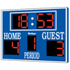 SC86 Outdoor Multisport Scoreboard