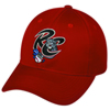 Rivercats Minor League Cap (Red)