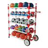 All-Terrain Ball Cart