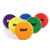 "8 1/2"" Voit® Tuff Coated Foam Flying Discs - Set of 6"