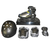 Skate and Protective Gear Package -Youth