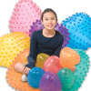 Color My Class® Knobby Pyramid Ball