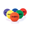 GameCraft® 9 in. Uncoated Foam Flying Discs (12-Pack)