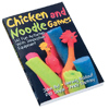 Chicken and Noodle Games Book