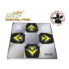 DDR Energy Metal Dance Pad