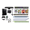 XBOX 360 Kinect Fitness Package for 10