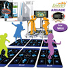 Wii DDR Energy Arcade Package