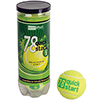 QuickStart 78' Balls (24 Cans/Case)