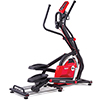 Spirit Fitness E Glide Elliptical Machine