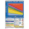 Heart Rate Poster Set