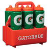 Gatorade® Bottles and Carrier