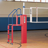 POWR-RIB® II Comp.VB System-Red Pads