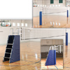 Aluminum Power Volleyball System