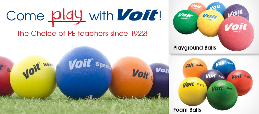 Come Play with Voit